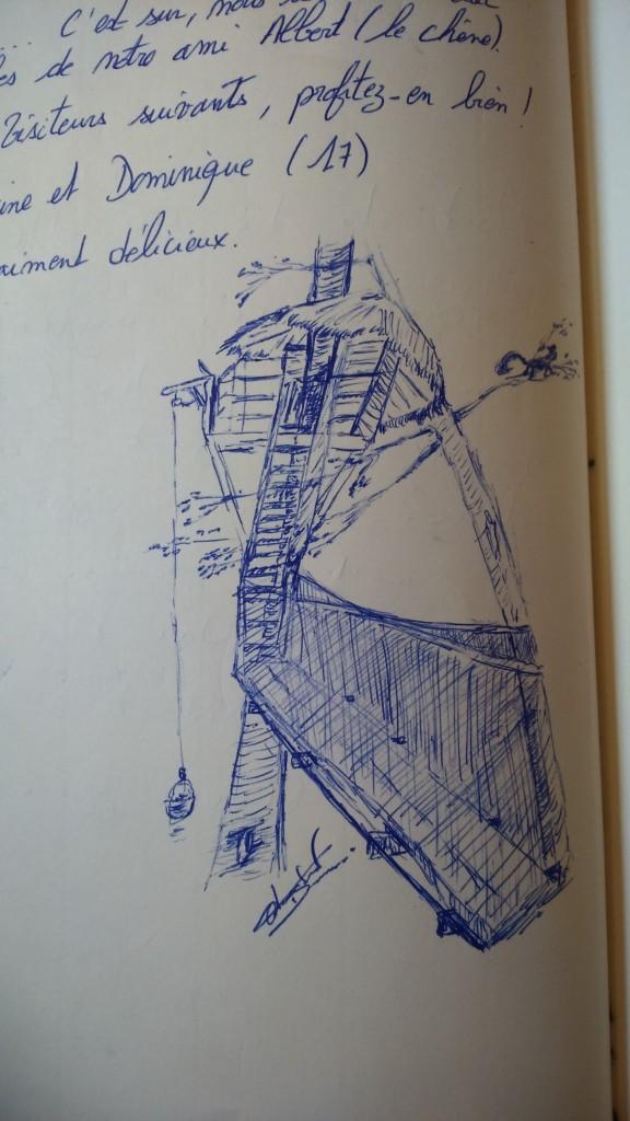 12. Les plus beaux dessins d'adultes ZEN - 04