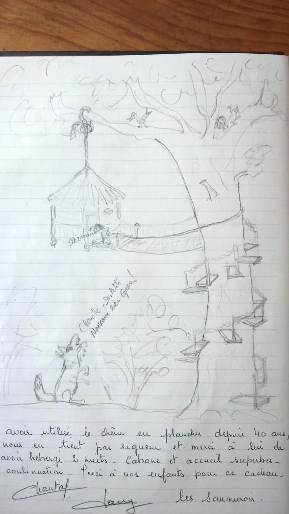 14. Les plus beaux dessins d'adultes ZEN - 06